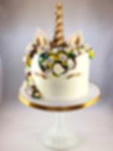 Custom Cakes - Miss Lynne's Bakery