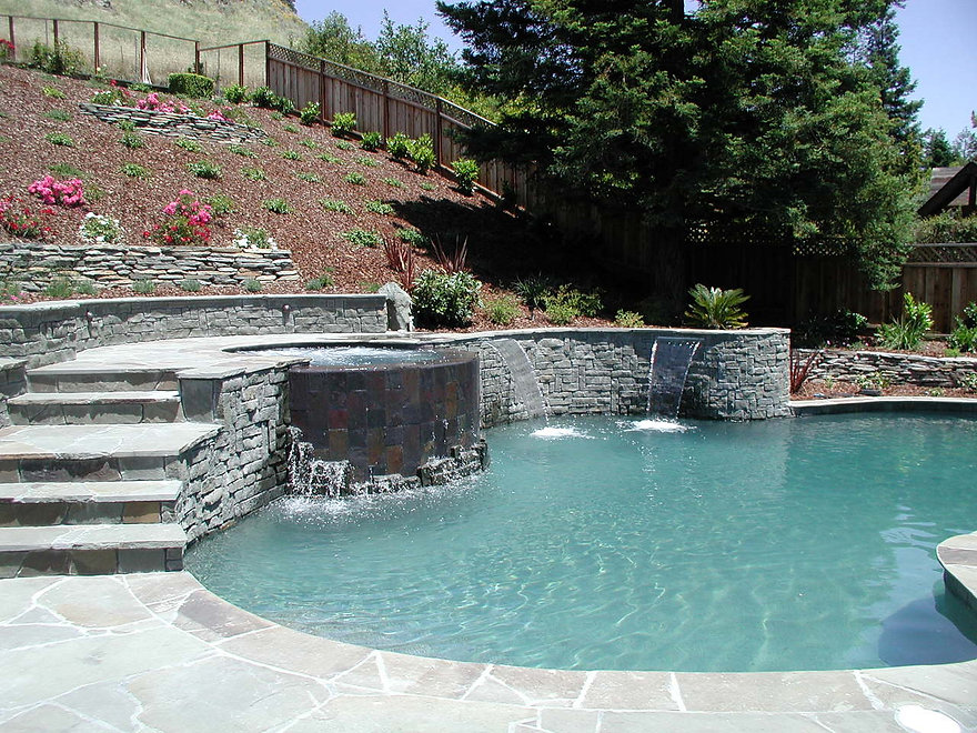 Public pool ADA Compliance