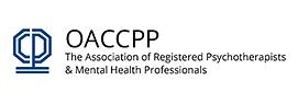 OACCPP Affiliation