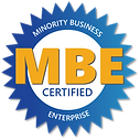 MBE Certified - Brano Design