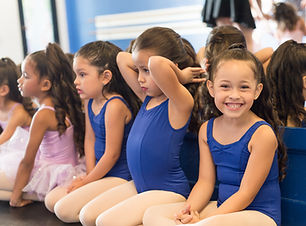Preschool Dance Classes - Dance Magic Studios