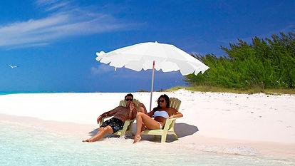 Exuma Island, Bahamas