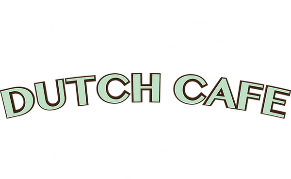 DutchCafe Catering - Australia