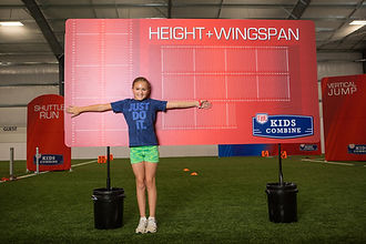 The Kids Combine - Wingspan