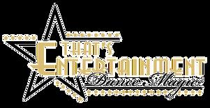 That's Entertainment Logo