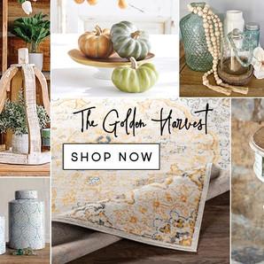 Shop The Golden Harvest