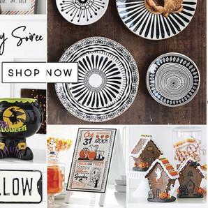 Shop Spooky Soiree