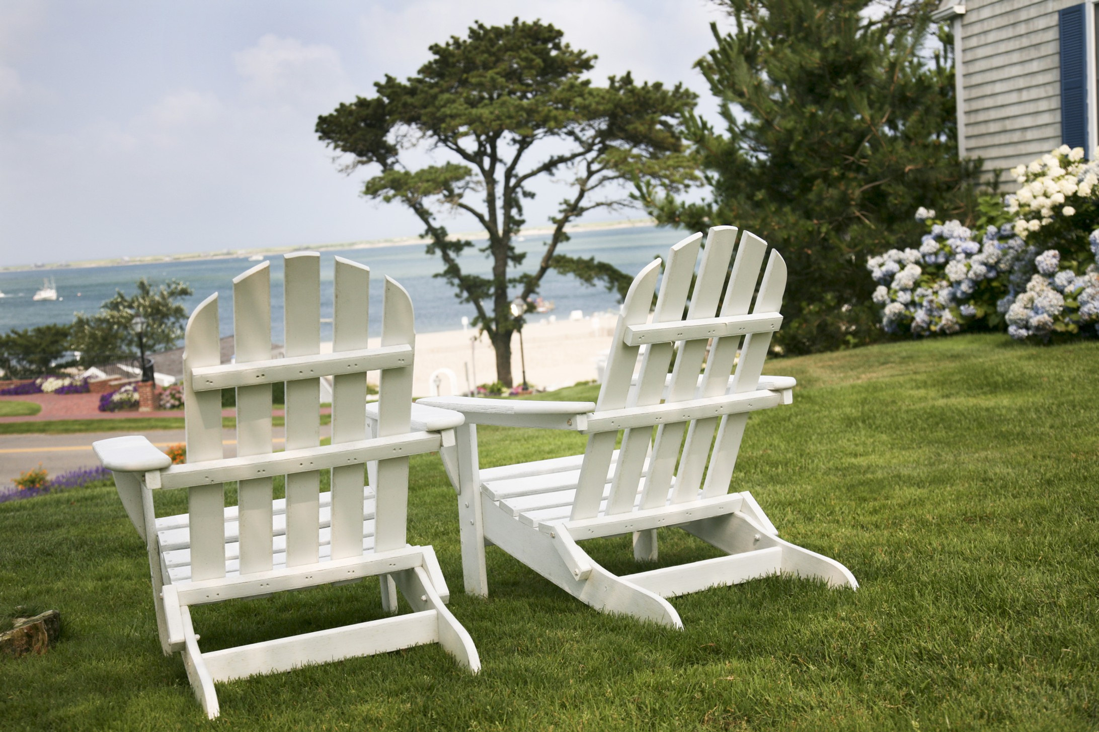 Vacation Rental Services