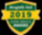 Marvins Organic Gardens - Angies List 2019