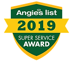 Super Service Award - Marvins Organic Garden