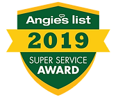 Marvins Organic Gardens - Angies List Super Service Award