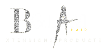 BGLAM Hair Extension Products