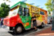 Brian Reed, Mojo Tago food truck