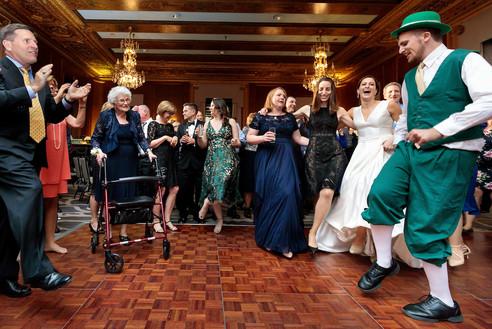 Intercon-Chicago-Wedding-Renaissance-Not