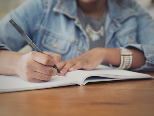 A Letter to My 21-Year-Old Self and 21-Days of Godliness Challenge