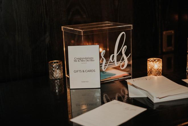 Summer-Wedding-Chicago-Card-Box-Programs