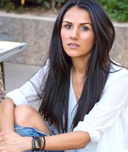 Female Business Coach - Bauer Doski