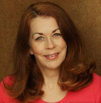 Author Christina Hoag