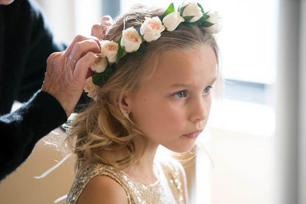 Intercon-Chicago-Wedding- Rose-Crown-Flo