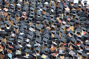 collage graduates