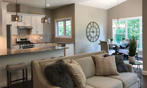 Townhome Development- Burlington, IA