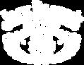 Jack Daniels logo in white