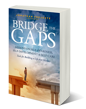 Bridge the Gaps - Buy Now