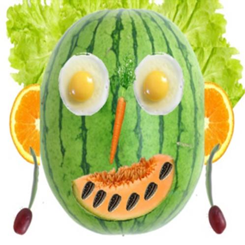 Lacto-Ovo Veggivore ©