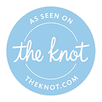 HBIC-Weddings-Featured-On-The-Knot