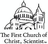 The First Church of Christ, Scientist logo