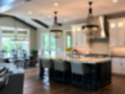 Stylish living at Pierson Home Builders