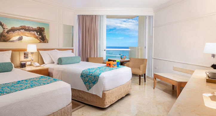 Family Deluxe Suite - Moon Palace Jamaica