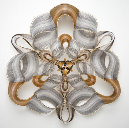 Golden Trifolium