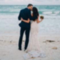 Romantic getaway - Tulum Beach, Mexico