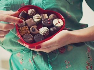 Following God is Like a Box of Chocolates