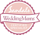 Sandals Wedding Moons Specialist  Tropical Bliss Weddings