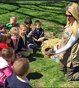 Sheldrake Environmental Education Program