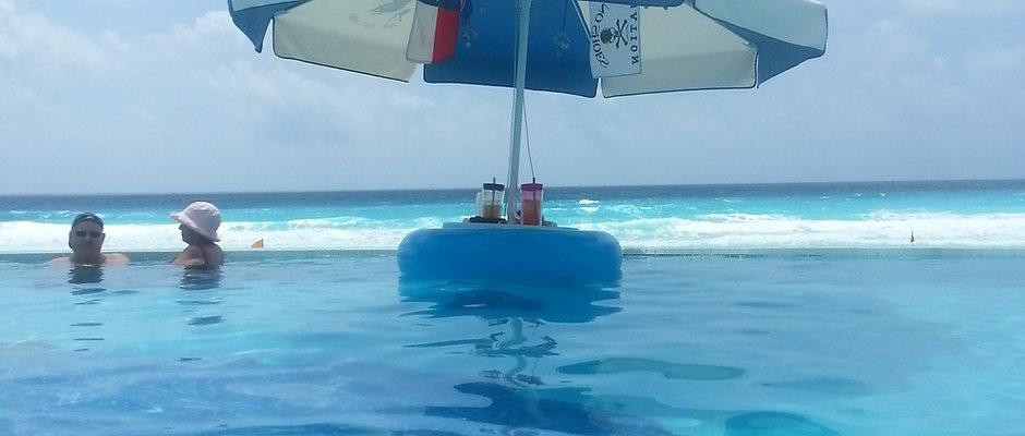 Aquashade Base (use your own umbrella)