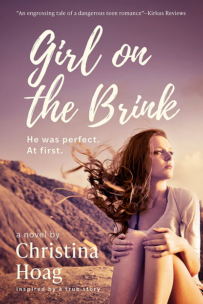 Girl on the Brink book cover