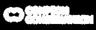 Compton logo in white