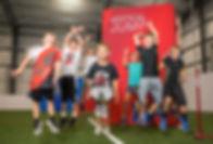 The Kids Combine - Vertica Jump