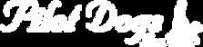 pilot-dogs- logo in white