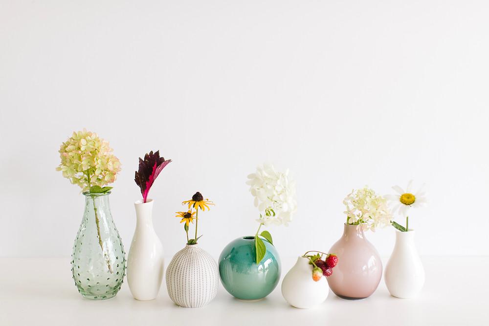 DIY Web Templates by Bella & Bloom