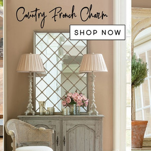Shop Country French Charm