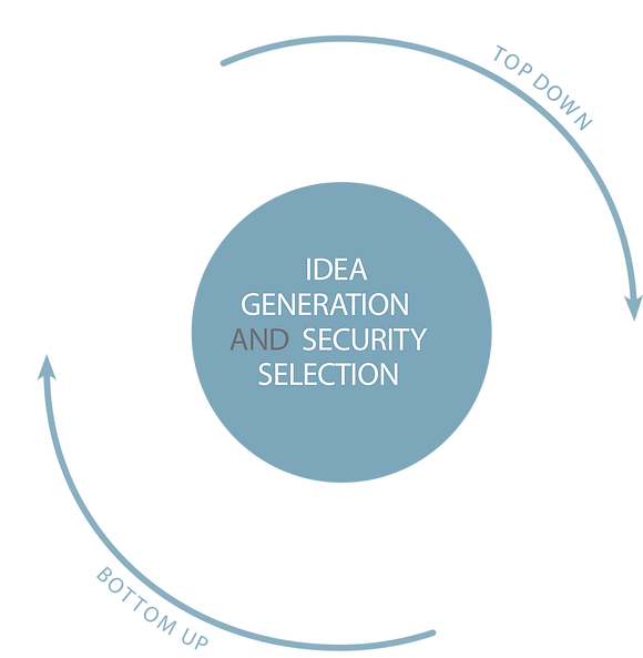 Idea Generation and Security Selection - Kingfisher Capital