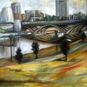 Columbus Ohio oil painting style.jpg