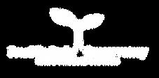 Franklin Park Conservatory logo in white