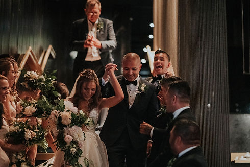 Bride-and-groom-Micro-Wedding-Chicago-HBIC