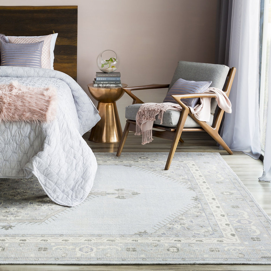 designer farmhouse rugs