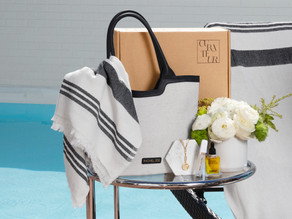 Make a Splash This Summer With These Style Essentials from Curateur - $25 Off With Promo Code